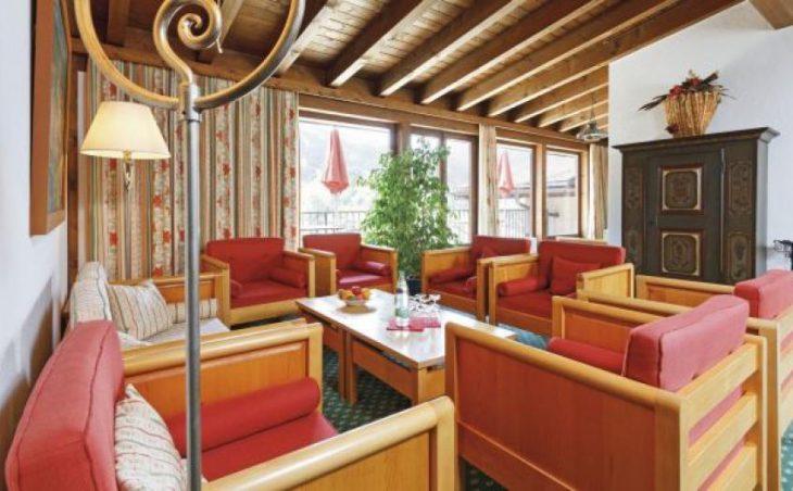 Hotel Derby in Grindelwald , Switzerland image 5