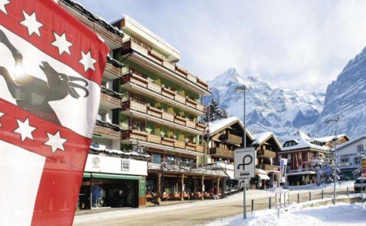 Central Hotel Wolter in Grindelwald , Switzerland image 1