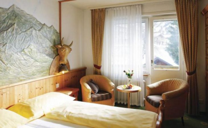 Central Hotel Wolter in Grindelwald , Switzerland image 6