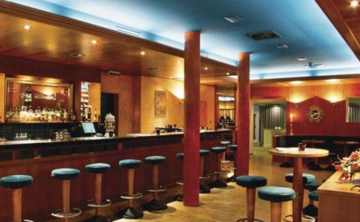 Hotel & Spa Victoria-Lauberhorn in Wengen , Switzerland image 4