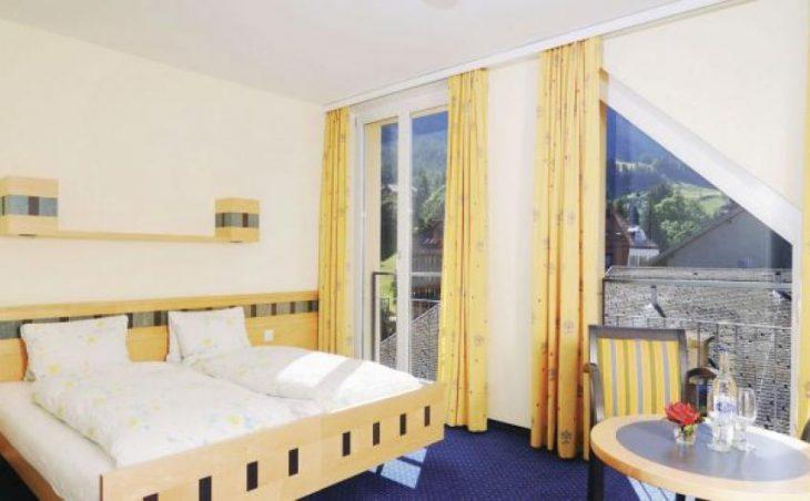 Hotel & Spa Victoria-Lauberhorn in Wengen , Switzerland image 2