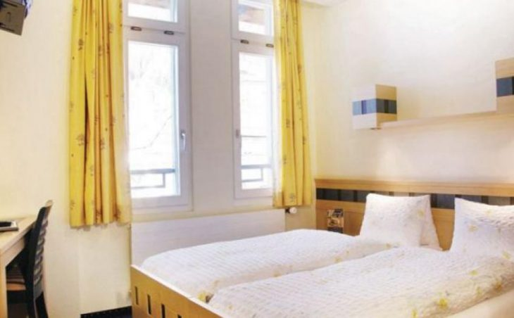 Hotel & Spa Victoria-Lauberhorn in Wengen , Switzerland image 9