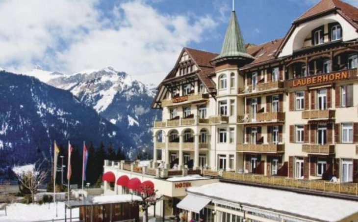 Hotel & Spa Victoria-Lauberhorn in Wengen , Switzerland image 12