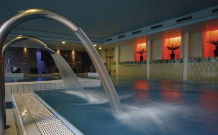 Hotel & Spa Victoria-Lauberhorn in Wengen , Switzerland image 10