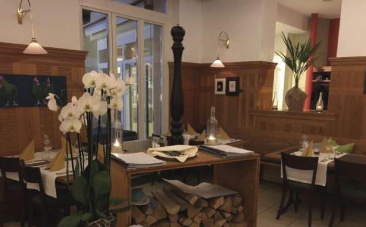 Hotel & Spa Victoria-Lauberhorn in Wengen , Switzerland image 11