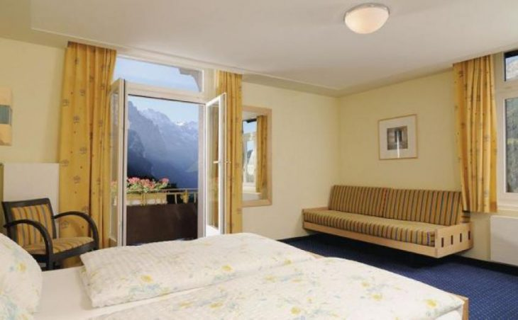 Hotel & Spa Victoria-Lauberhorn in Wengen , Switzerland image 5