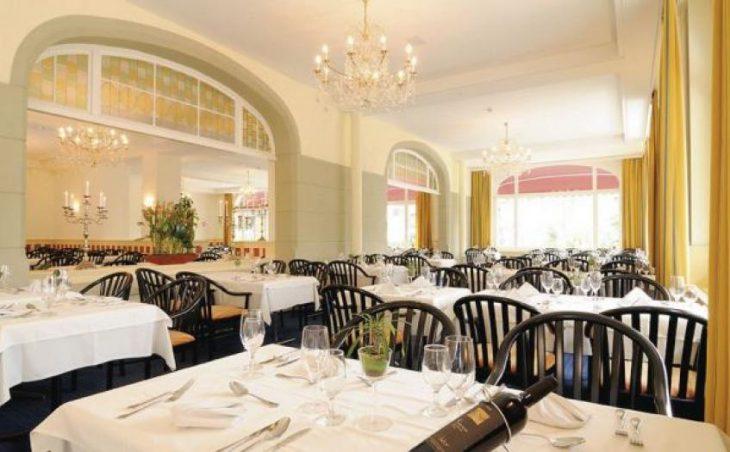 Hotel & Spa Victoria-Lauberhorn in Wengen , Switzerland image 6