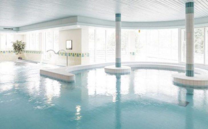 Hotel & Spa Victoria-Lauberhorn in Wengen , Switzerland image 3