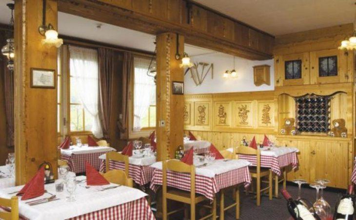 Hotel Bernerhof in Wengen , Switzerland image 3