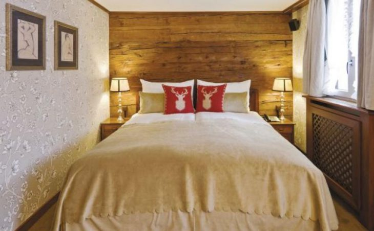 Hotel Monte Rosa in Zermatt , Switzerland image 7