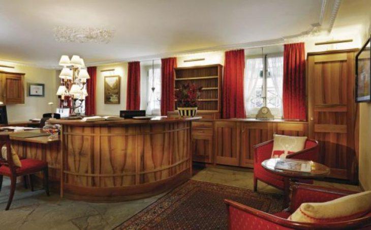 Hotel Monte Rosa in Zermatt , Switzerland image 6