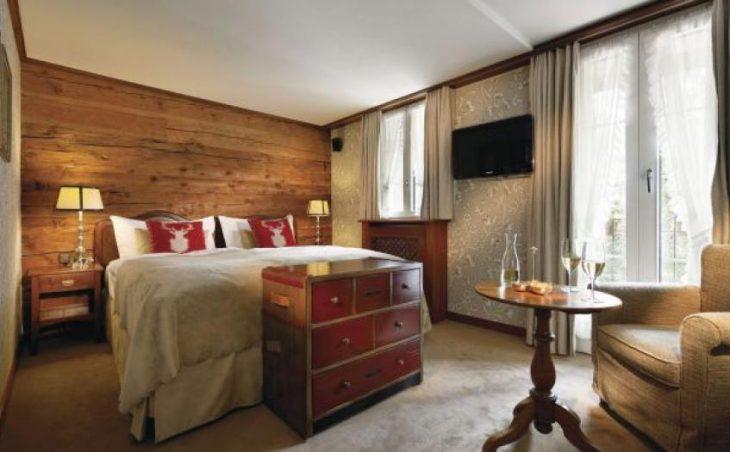 Hotel Monte Rosa in Zermatt , Switzerland image 2