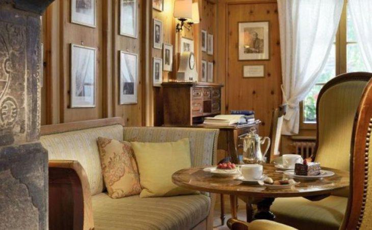 Hotel Monte Rosa in Zermatt , Switzerland image 10
