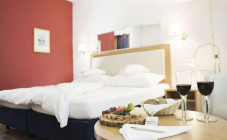 Hotel Alpen Resort in Zermatt , Switzerland image 2