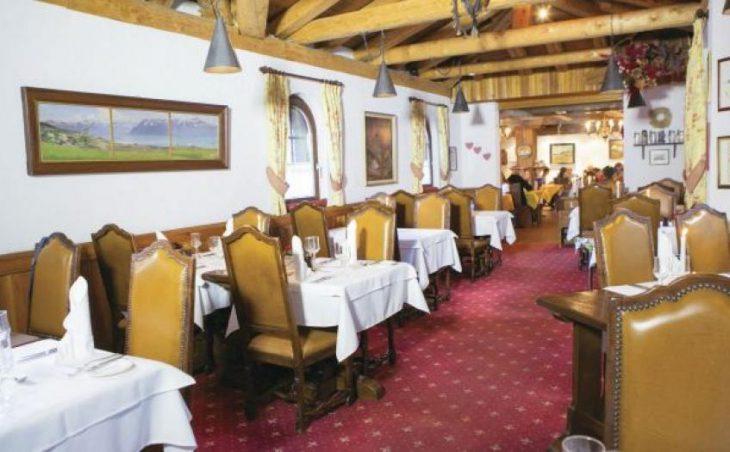 Hotel Alpen Resort in Zermatt , Switzerland image 4