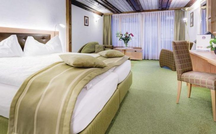 Hotel Alpen Resort in Zermatt , Switzerland image 3