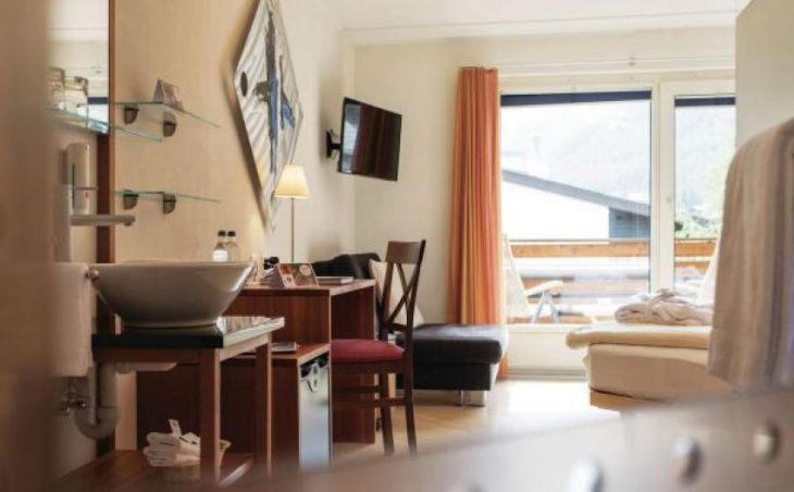 Sunstar Hotel Zermatt in Zermatt , Switzerland image 8
