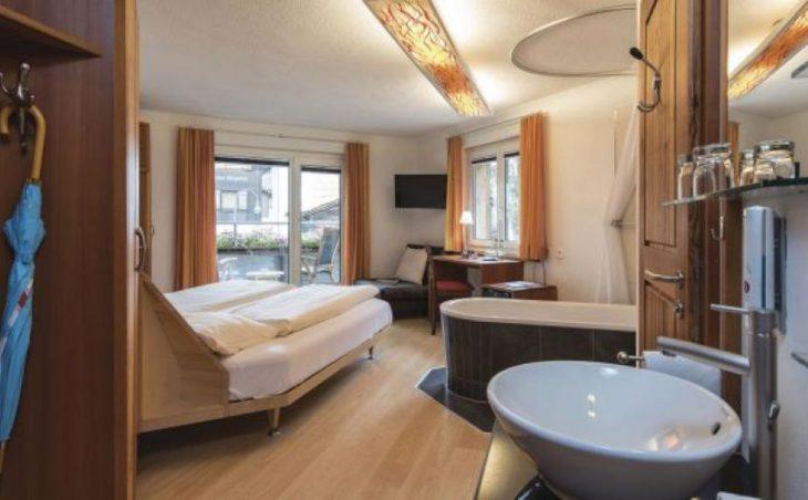 Sunstar Hotel Zermatt in Zermatt , Switzerland image 2