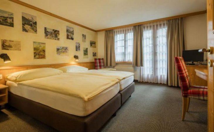Hotel Derby in Zermatt , Switzerland image 2