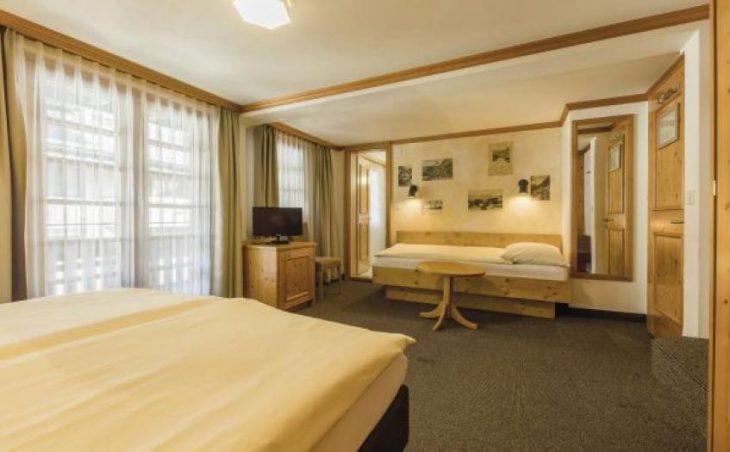 Hotel Derby in Zermatt , Switzerland image 5