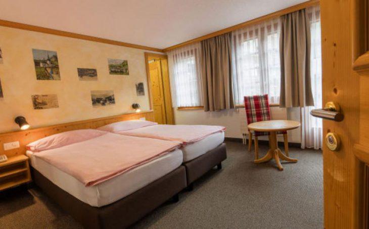 Hotel Derby in Zermatt , Switzerland image 7