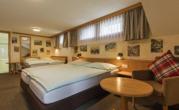 Hotel Derby in Zermatt , Switzerland image 8