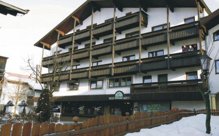 Hotel Austria in Soll , Austria image 1