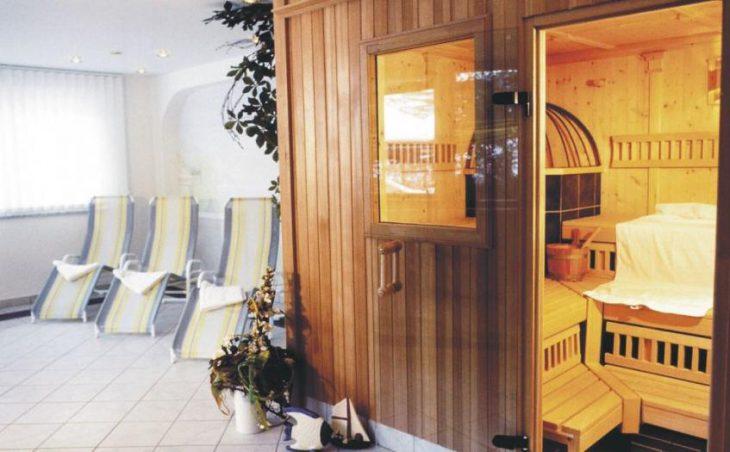Hotel-Pension Hannes in Niederau , Austria image 3