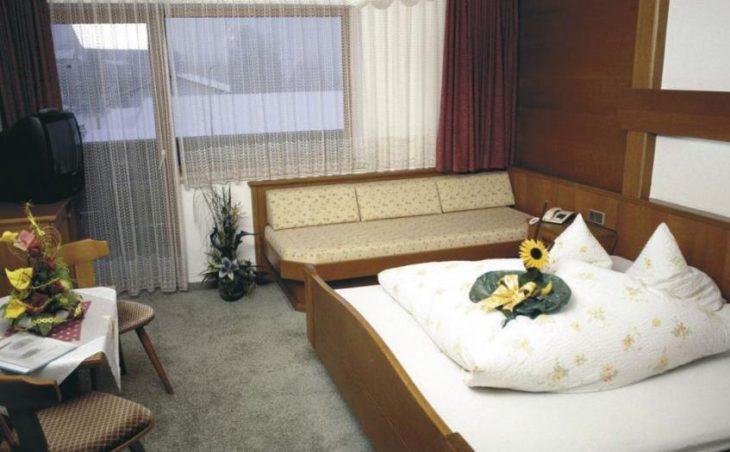 Hotel-Pension Hannes in Niederau , Austria image 2