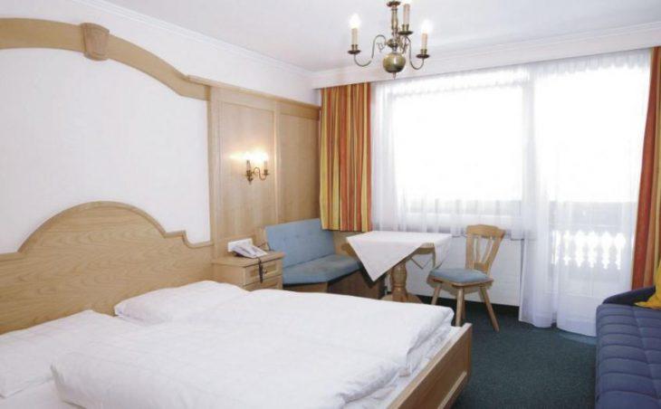 Hotel Kristall in Mayrhofen , Austria image 3