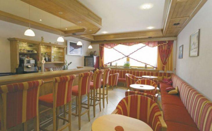 Hotel-Pension Hannes in Niederau , Austria image 5