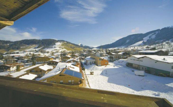 Hotel-Pension Hannes in Niederau , Austria image 4
