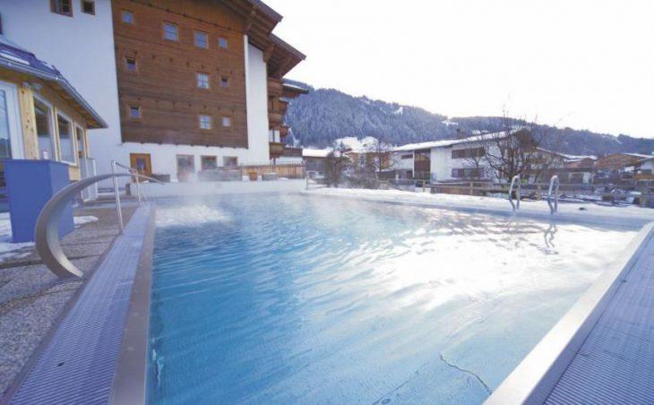 Hotel Simmerlwirt in Niederau , Austria image 3