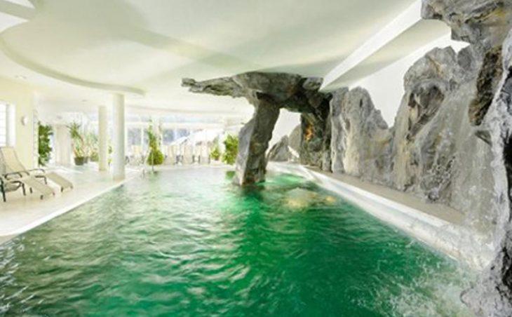 Hotel Saalbacherhof, Saalbach, Pool