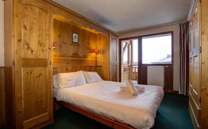 Chalet Sagittaire in Val Thorens , France image 12