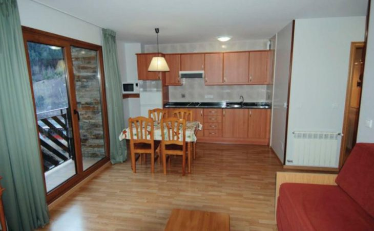 Sant Roma Apartments, Arinsal, Interior