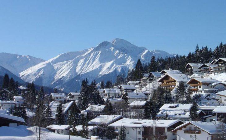 Seefeld in mig images , Austria image 4