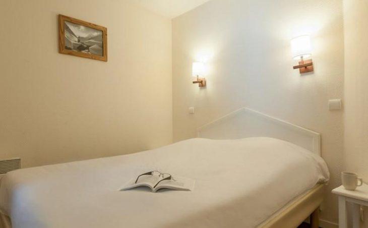Sepia, Avoriaz, Double Bedroom
