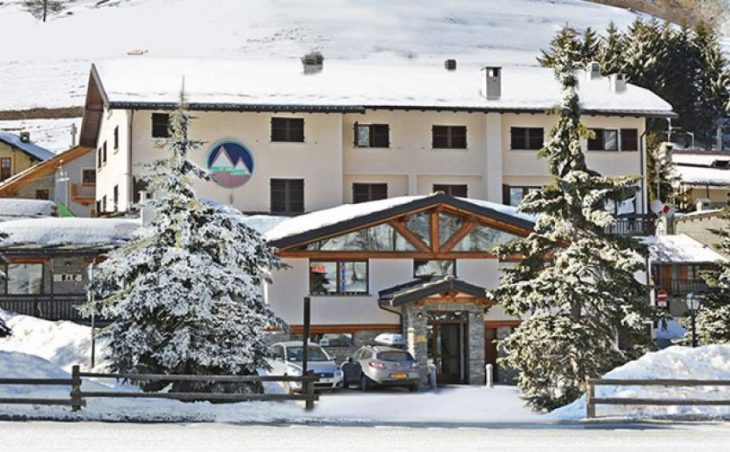 Banchetta Hotel in Sestriere , Italy image 1