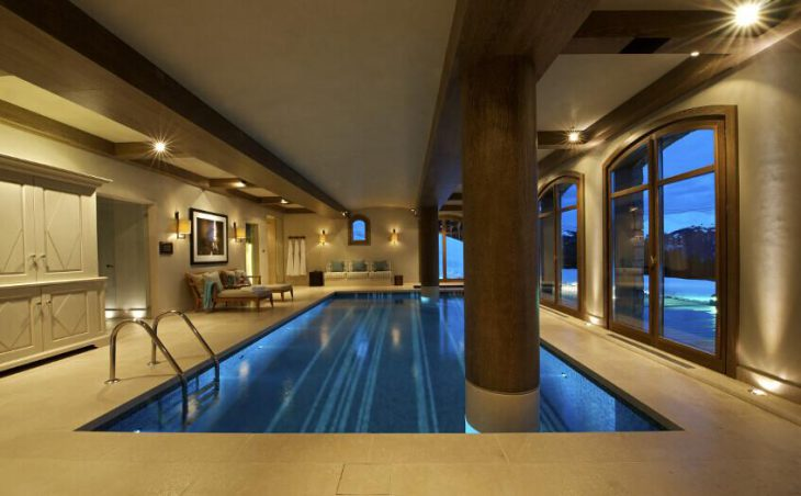Shemshak Lodge in Courchevel , France image 11