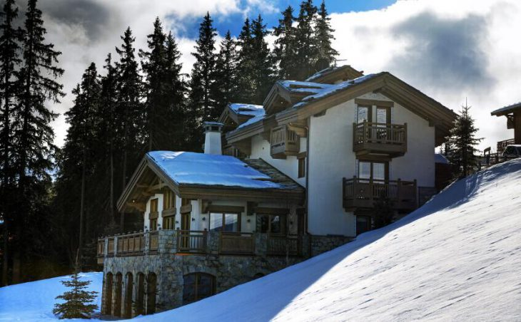 Shemshak Lodge in Courchevel , France image 3