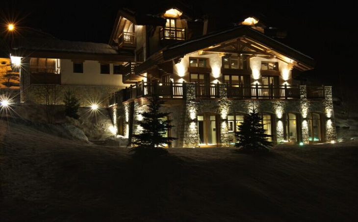 Shemshak Lodge in Courchevel , France image 4