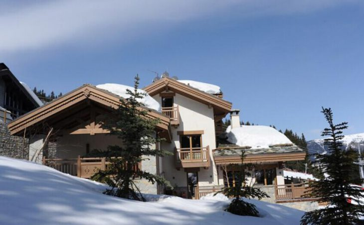 Shemshak Lodge in Courchevel , France image 5