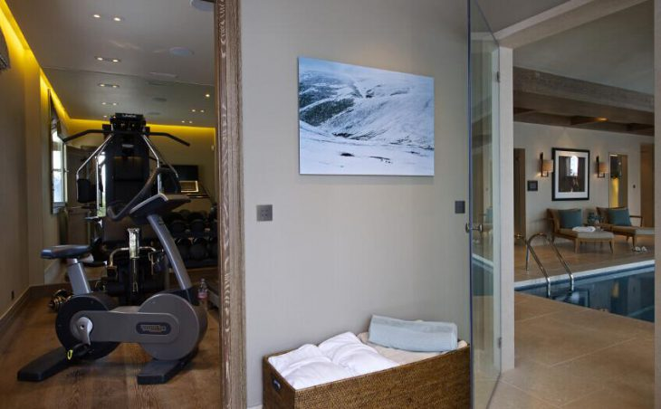 Shemshak Lodge in Courchevel , France image 6