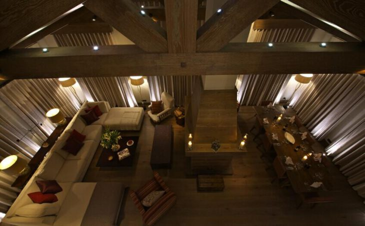 Shemshak Lodge in Courchevel , France image 8
