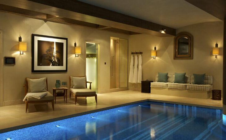Shemshak Lodge in Courchevel , France image 12