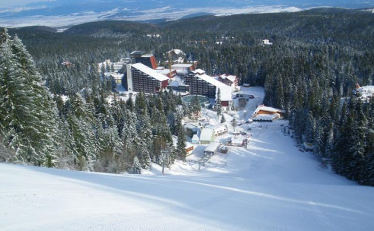 Borovets in mig images , Bulgaria image 3