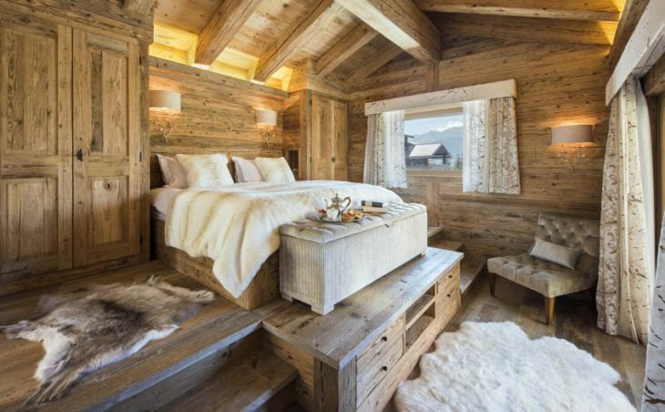Chalet Sherwood in Verbier , Switzerland image 8