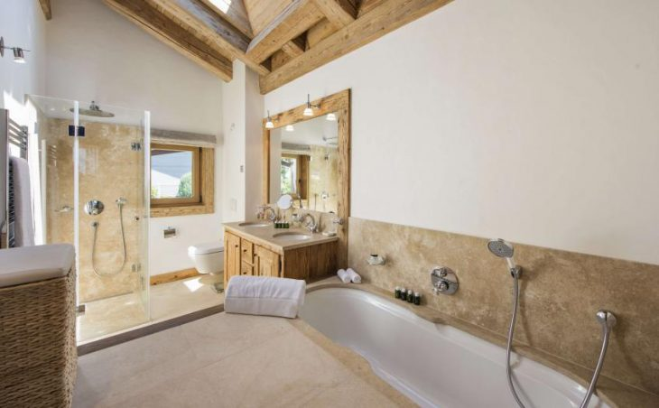 Chalet Sherwood in Verbier , Switzerland image 10