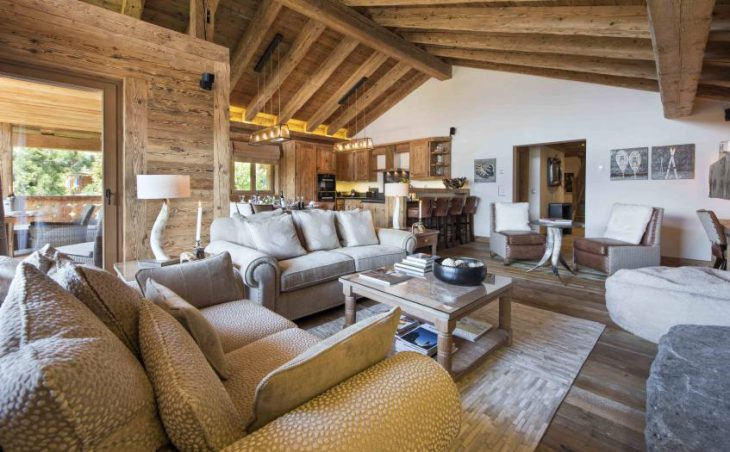 Chalet Sherwood in Verbier , Switzerland image 7